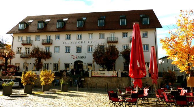 Markisenpest in Starnberg …
